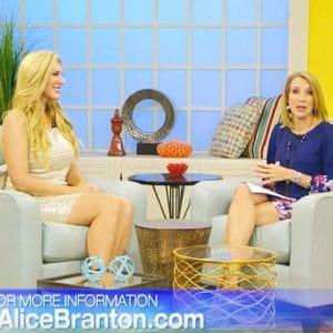 Alice Branton Media News Image