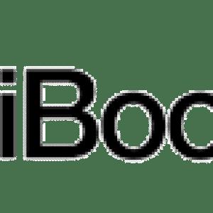 Alice Branton iBooks logo Image